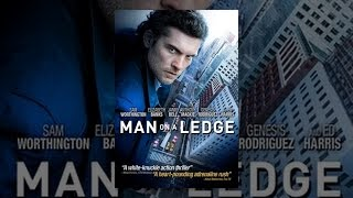 Download Man on a Ledge Video