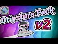 Download Dripsture Pack v2 - Geometry Dash ″Meme″ Texture Pack [2.11] Video