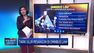 Download Tarik Ulur Pesangon di Omnibus Law Video