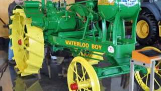 Download History of John Deere Video