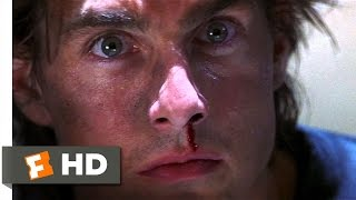 Download Mission: Impossible 2 (2000) - Stop Mumbling! Scene (7/9) | Movieclips Video