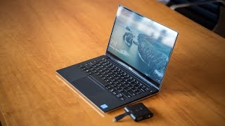 Download Tested In-Depth: Dell XPS 13 Laptop (Skylake) Video