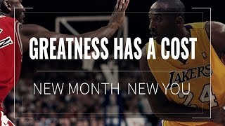 Download Greatness Has A Cost (Kobe Bryant Retirement Tribute) Video