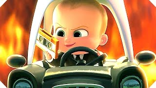 Download THE BOSS BABY Trailer # 3 (Animation, 2017) Video