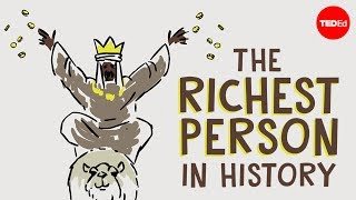 Download Mansa Musa, one of the wealthiest people who ever lived - Jessica Smith Video