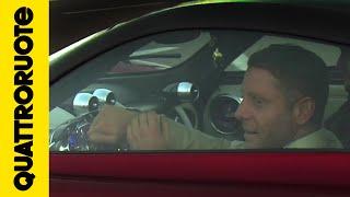 Download Lapo Elkann sulla Pagani Huayra di Transformer 4 Video