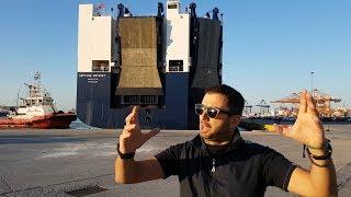Download Τι μεγάλο έχει μέσα αυτό το καράβι των 168 μέτρων; Video