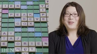 Download Professional Scrabble Players Replay Their Greatest Moves | The New Yorker Video