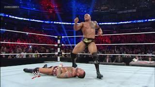 Download The Rock vs. CM Punk - WWE Championship Match: Elimination Chamber 2013 Video