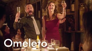 Download Check Please by Daniel Sorochkin (Comedy Short Film) | Omeleto Video