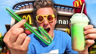 Download McDonalds Made a Smart Straw? Video