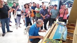 Download Gaano Ko Ikaw Kamahal by Lolo Bong Infante Video
