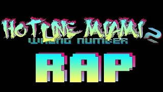 Download Hotline Miami 2 |Rap Song Tribute| DEFMATCH - ″Midnight Animal″ Video