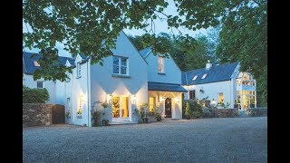 Download A Charming and Elegant Country Home in Leinster, Ireland Video