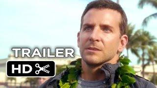 Download Aloha Official Trailer #1 (2015) - Bradley Cooper, Emma Stone Movie HD Video