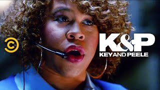 Download The 911 Call That Will Change His Life - Key & Peele Video