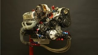 Download Buick GNX Turbo Engine Build (Part 3) Video