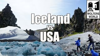 Download Visit Iceland - What To Know Before You Visit Iceland - Iceland vs USA Video