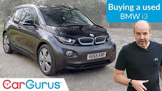 Download Why I've bought a used BMW i3: Living with an i3 REx | CarGurus UK Video