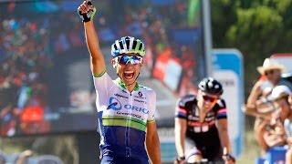 Download Vuelta a España 2015 - Stage 2 Video