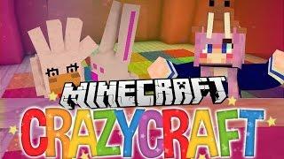 Download Big Bertha | Ep 17 | Minecraft Crazy Craft 3.0 Video