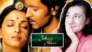 Download JODHAA AKBAR BOLLYWOOD REACTION | TRAVEL VLOG IV Video
