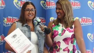 Download Homemaker wins $169 million Mega Millions jackpot Video