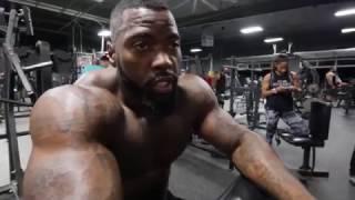 Download How to get Huge Delts | Shoulder Training Video