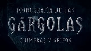 Download Historia del Arte 2.0 | Iconografía | Gárgolas Video