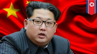 Download North Korea wants China to stop calling fat Kim Jong Un Kim Fatty III and Kim Fatty Fat - TomoNews Video