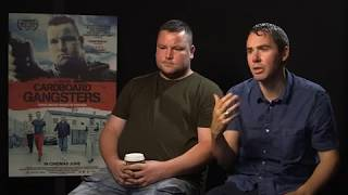 Download John Connors & Mark O'Connor - Cardboard Gangsters Video