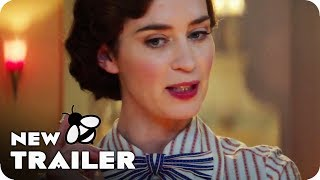 Download Mary Poppins Returns Trailer 2 (2018) Video