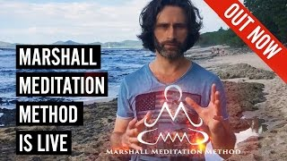 Download Marshall Meditation Method is live NOW! World's first Meditation Course for Seduction Video