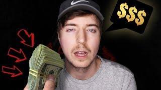Download MrBeast ! Mire Költi a Millióit A Világ Legsikeresebb YouTubere??? Video