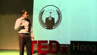 Download Information Security | Frank Trampe | TEDxHongKongSalon Video