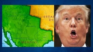 Download México recuperará Texas y California si Donald Trump gana Presidencia Video