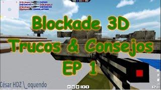 Download Blockade 3D: Trucos & Consejos EP 1 (L) Video