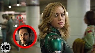 Download Top 10 Easter Eggs You Missed In The Captain Marvel Trailer Video
