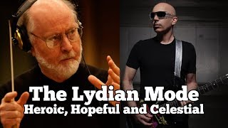 Download The Lydian Mode | Why Film Composers and Rock Guitarists Love This Sound Video