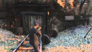 Download GTA 5: Hidden/Abandon Mine Shaft (Xbox 360) Video