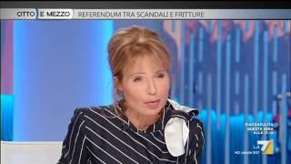 Download Otto e mezzo - Referendum tra scandali e fritture (Puntata 24/11/2016) Video