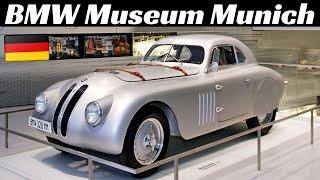 Download BMW Museum 2010 - N°1/2 Video