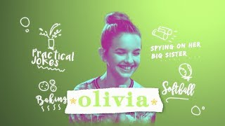 Download Meet The Girls of Hyperlinked! - Olivia (Watch Now on YouTube Red!) Video