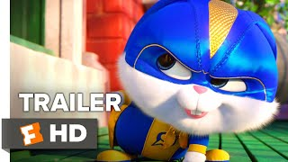 Download The Secret Life of Pets 2 Trailer (2019) | 'Snowball' | Movieclips Trailers Video