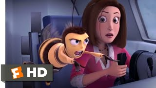 Download Bee Movie (2007) - Thinking Bee Scene (10/10) | Movieclips Video