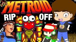 Download Metroid RIP OFFS! - ConnerTheWaffle Video