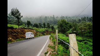 Download Munnar Tourist Places and Videos - Day 1 Video