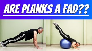 Download Are Planks Just a Fad? We Have a Better Option for Core Strengthening Video