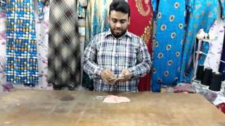Download كيف تحد المقص بسهولة زورو موقعي كروب خياطة علي السوداني Video