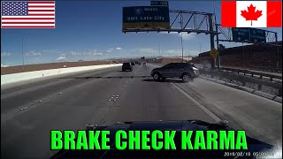 Download POLICE VS CARS 👮 Instant Karma USA & Canada | Instant Justice, Police Chase, Fails on camera 2019 Video
